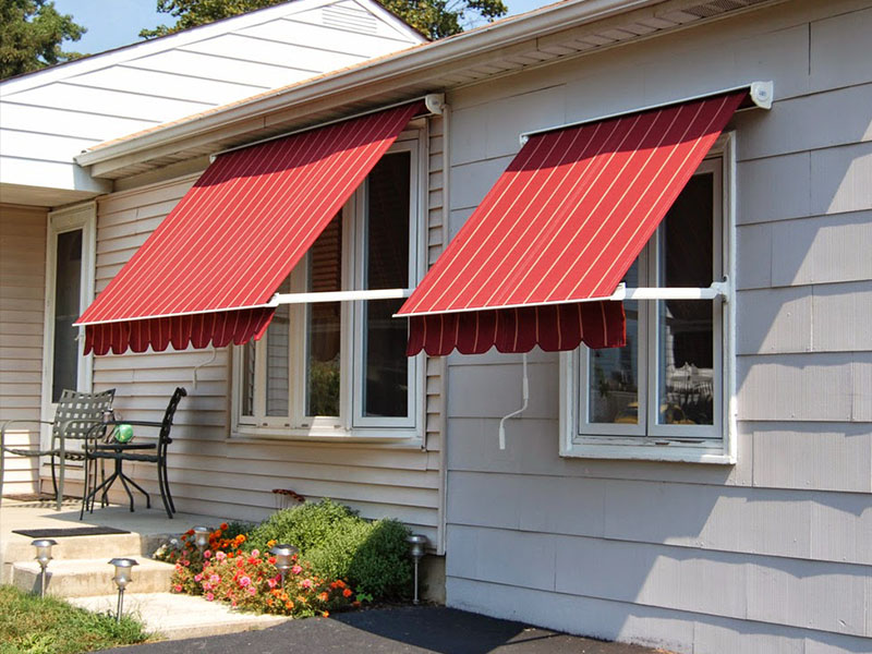 Exceptional Window Awnings Houston